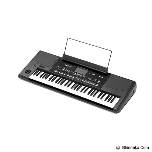 KORG Keyboard Arranger [PA300 Indonesia Version] - Keyboard Arranger